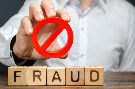 Why does fraud go undetected and traditional methods fail