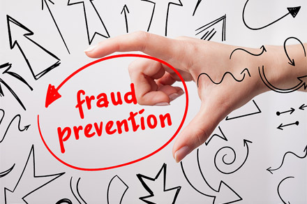What you should consider when wanting to detect fraud